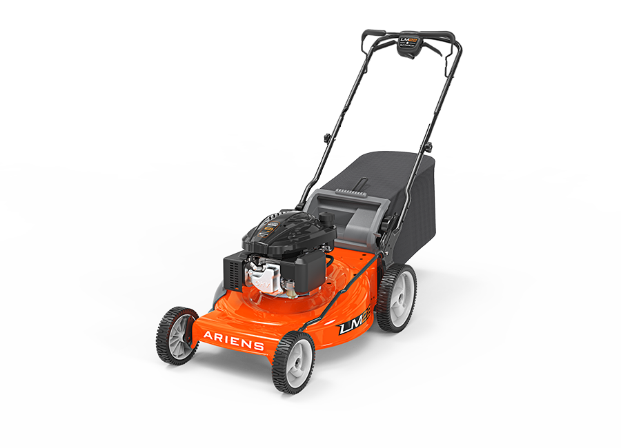 ariens walk behind mower