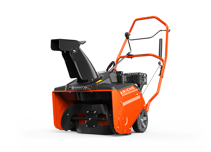 Professional 21 Snow blower